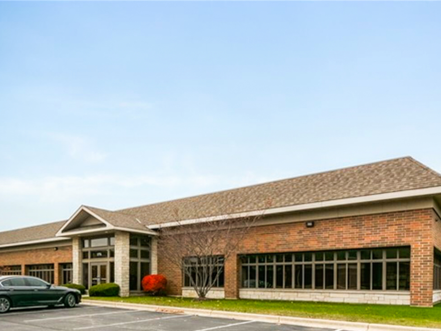 Commercial Real Estate Office For Sale 1776 Legacy Circle Suite 118, Naperville, IL 60563