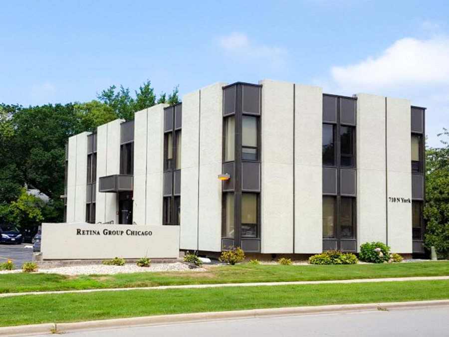Commercial Real Estate For Sale 710 N York Road, Hinsdale, IL 60521